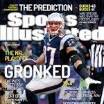 SI cover: The Patriots' not-so-secret weapon, Rob Gronkowski