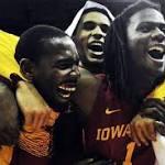 Men's Basketball: McKay makes ISU deeper