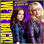 "Anna Kendrick and Rebel Wilson Officially Sign On for ""Pitch Perfect 2″"