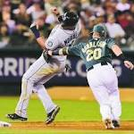 Mariners lose for 10th time on walk-off hit