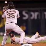 Getting defensive: Rookies help lead Giants to title