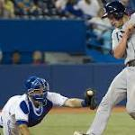 Rays stay hot, complete sweep of Blue Jays
