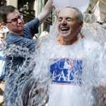 Ice Water charity challenges all the rage now