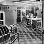 How The Cold War And George Orwell Helped Make The Internet What It Is
