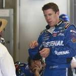 Roush Fenway Racing Announces 2015 NASCAR Sprint Cup Lineup