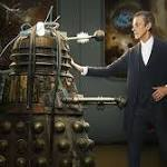 'Doctor Who' Series 8 Episode 2 Review: Into The Dalek