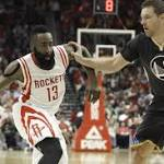 Mid-Season Report Cards for Every Houston Rockets Player