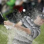 Golf Roundup: Bubba Watson wins his 1st World Golf Championship