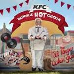 The Real Colonel Sanders Is Back. Yet Again. Seriously. KFC Debuts New Celebrity Colonel During Sunday's ...