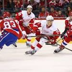 Red Wings' late stumble, third straight loss 'extremely frustrating'