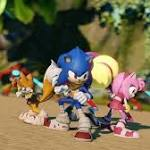 Sonic Boom Announced For Wii U, 3DS, Runs At 1080p?