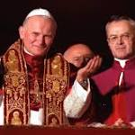 John Paul II's personal notes to be published, against his will; secretary did not ...
