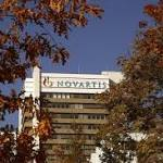 Novartis AG (NOVN) Q1 Earnings Decline As Cancer Drug Sales Fall