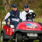 Euan McLean: Golf chief Ted Bishop is guilty of foolishness but to brand him a ...