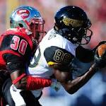 USM, Washington meet for first time in bowl game
