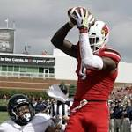 Florida International Golden Panthers at Louisville Cardinals Highlight