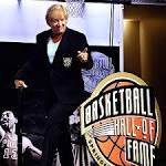 UNC Hall of Famer Hatchell diagnosed with leukemia
