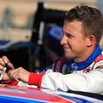 Allmendinger Hopes to Turn NASCAR Season Around at Sonoma