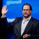 Cross Microsoft off the list of potential Salesforce suitors -- and maybe everyone