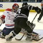 UMass-Lowell keeps rolling