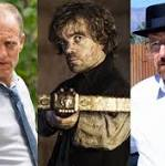 What's TV's Best Drama?