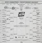 Predicting the 2015 NCAA Tournament