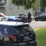 Eagan police shoot and kill man after gunfire exchange