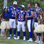 Rams Notebook: NFL announces major changes to the Pro Bowl