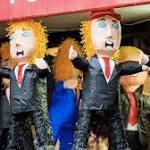 Irony Alert: Latinos May Determine Donald Trump's Fate