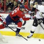 Washington Capitals Game 66 Recap: Caps fall behind, then fall to Pens 3-2