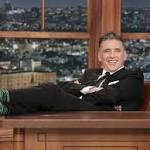 Craig Ferguson Hosts Final Late Late Show With Star-Studded Musical Send-Off ...
