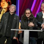 Rock Hall of Fame Inducts Rush, Public Enemy and Heart at Passionate Ceremony