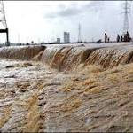 Deadly floods in Pakistan