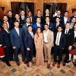 The Bachelorette's Shocking (and Bloody?!) Trailer Finds JoJo in Love...and All of the Guys in Danger