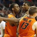 There's blame to go around in Marcus Smart-Texas Tech fan incident