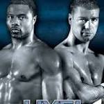 Mike Perez Returns to Ring After Abdusalamov Bout