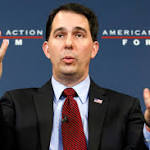 """5 signs Scott Walker is employing GOP's racist """"Southern Strategy"""""""