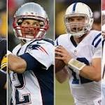 Week 14 fantasy football rankings: Quarterback