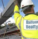 Balfour in Talks With Carillion About $5 Billion Merger