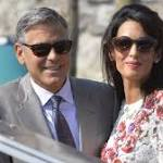 Was Amal Clooney anti-feminist to change her name?