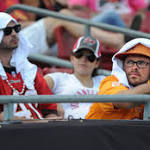 From Turning Point to Breaking Point, Week 6: When Bucs fans decided to leave