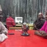 Nigeria's war against Boko Haram takes to the airwaves