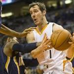 Game day Orange Slices: Suns chase big win vs. Rockets