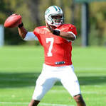 NY Jets lining up to take heat off Geno Smith