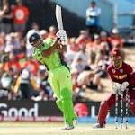 Cricket World Cup 2015 Results: Group Tables After Pakistan vs. West Indies