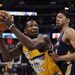 Denver coach Brian Shaw impressed with Anthony Davis