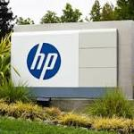 HP to pay $100m to settle lawsuit with shareholders