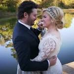Kelly Clarkson Reveals Husband Brandon Blackstock Was the First Person She ...