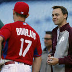 Phillies take high school outfielder Mickey Moniak with No. 1 pick