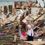 The Lost Mementos of Moore: Tornado Victims Search for Family Photos